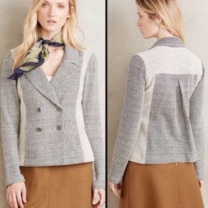 Anthropologie // Saturday Sunday // Milica Blazer